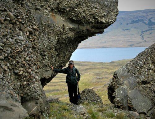 Rocks All Around Us