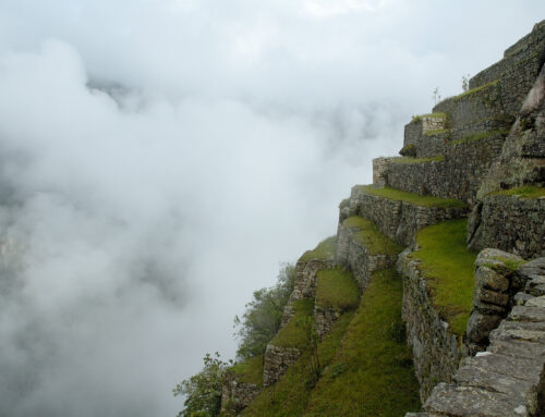 5 Obscure Facts About Machu Picchu