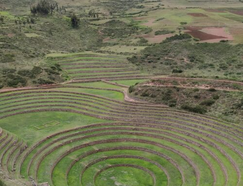 Mysteries of Inca Moray – Part 2