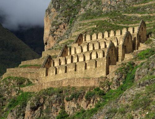 Andean Abundance